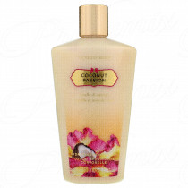 VICTORIA'S SECRET COCONUT PASSION VANILLA & COCONUT HYDRATING BODY LOTION 250 ML