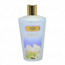 VICTORIA'S SECRET SECRET CHARM HYDRATING BODY LOTION 250 ML