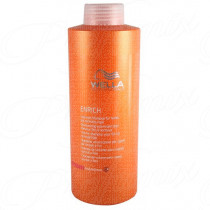 WELLA PROFESSIONAL ENRICH FINE/NORMAL 500ML SHAMPOO PER CAPELLI SECCHI