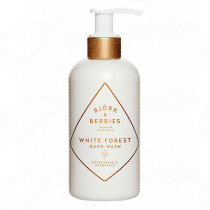 BJORK & BERRIES WHITE FOREST HAND WASH 250ML